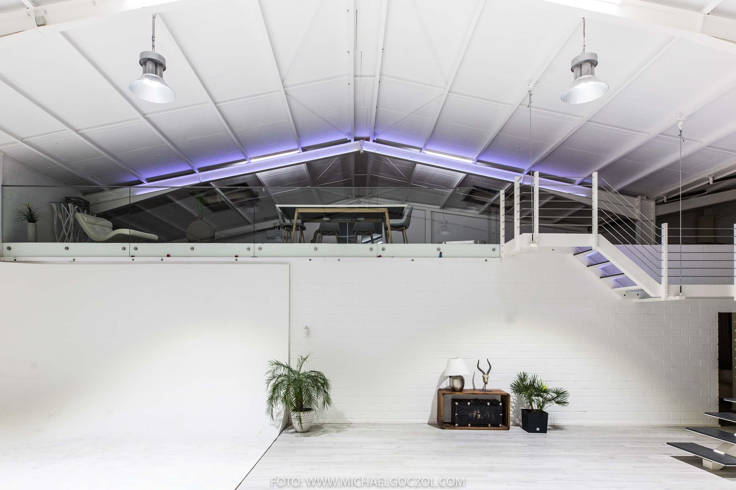 RoofOneStudio Mietstudio Fotostudio Eventlocation Loft Industrieloft Studio Frankfurt am main Oberursel 31